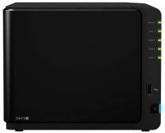 Synology DiskStation DS415 Plus