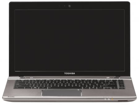 Toshiba Satellite P845t 1