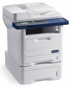 Xerox WorkCentre 3315V/DN 3