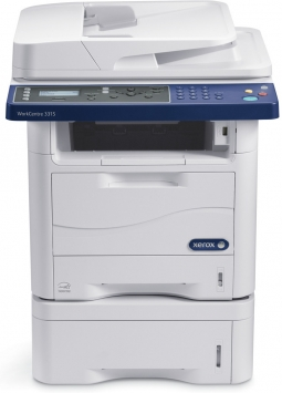 Xerox WorkCentre 3315V/DN 4