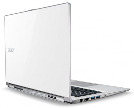 Acer Aspire S3-392G (2014 Edition) 5