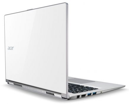 Acer Aspire S3 -392G (2014 Edition) 5