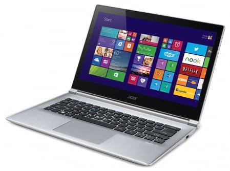 Acer Aspire S3 -392G (2014 Edition) 6