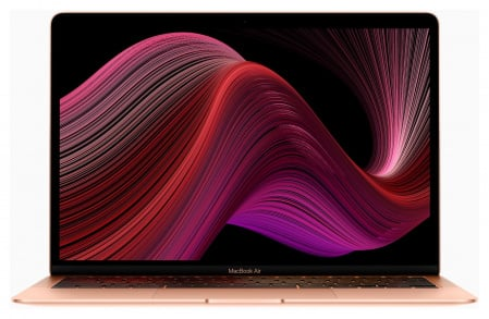 Apple MacBook Air 13 (2020) 3