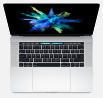 Apple Macbook Pro 15 Touch Bar (2017)