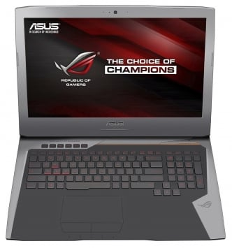 ASUS G752VY 7