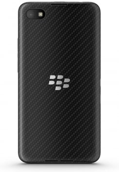 BlackBerry Z30 3
