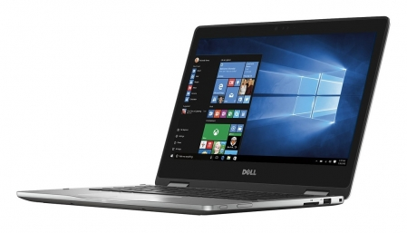 Dell Inspiron 13 7000 2-in-1 (2016) 11