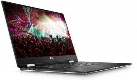 Dell XPS 15 9575 2