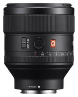 Sony FE 85 mm f/1.4 GM