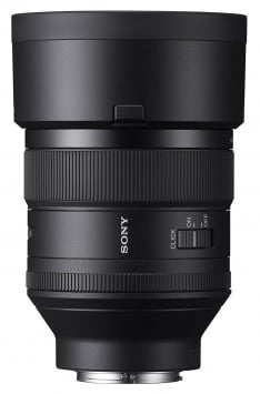 Sony FE 85 mm f/1.4 GM 7