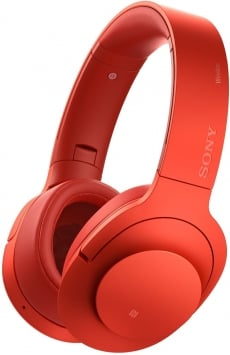 Sony H.ear On MDR-100ABN 13