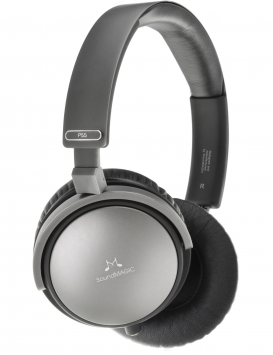 SoundMagic Vento P55 2