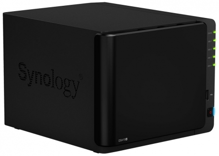 Synology DiskStation DS415 Plus 5