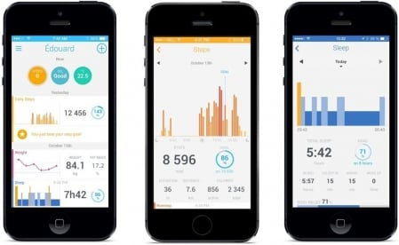 Withings Pulse O2 2