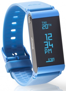 Withings Pulse O2 3