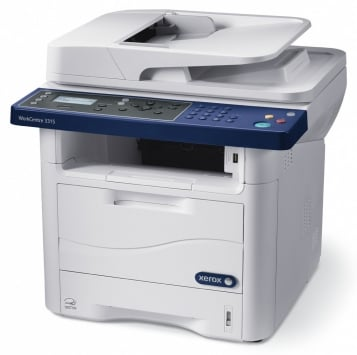 Xerox WorkCentre 3315V/DN 5