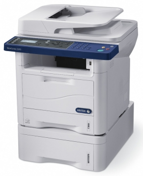 Xerox WorkCentre 3315V/DN 6