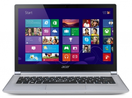 Acer Aspire S3 -392G (2014 Edition) 1