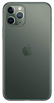 Apple iPhone 11 Pro 4