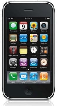 Apple IPhone 3G 1