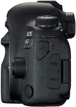 Canon EOS 6D Mark II 4