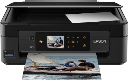 Epson Expression Home XP-412 1