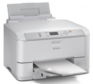 Epson WorkForce Pro WF-5190DW 3