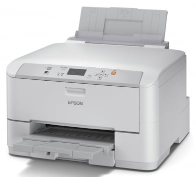 Epson WorkForce Pro WF-5190DW 5