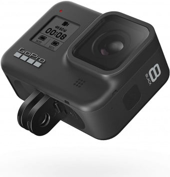 GoPro Hero8 Black 7