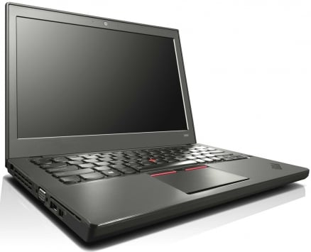 Lenovo ThinkPad X250 8