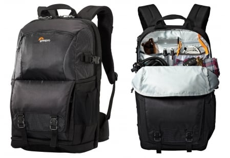 Lowepro Fastpack BP 250 AW II 5