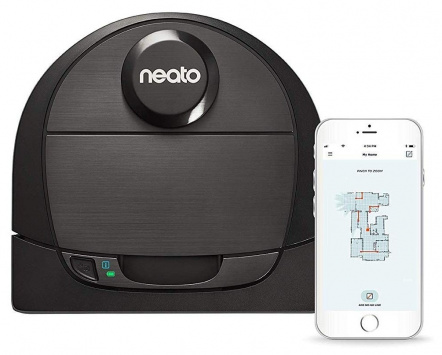 Neato Botvac D6 Connected 1