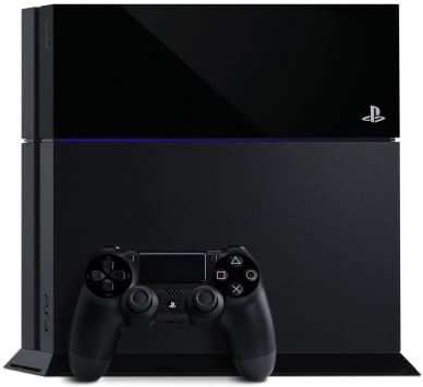Playstation 4 3
