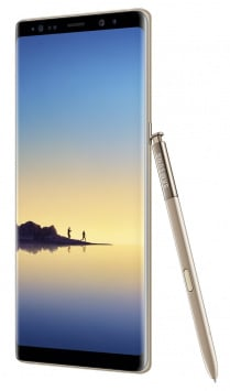 Samsung Galaxy Note 8 17