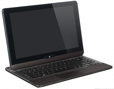 Toshiba Satellite U920t 5
