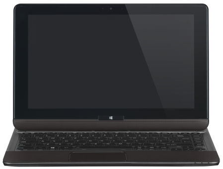 Toshiba Satellite U920t 1