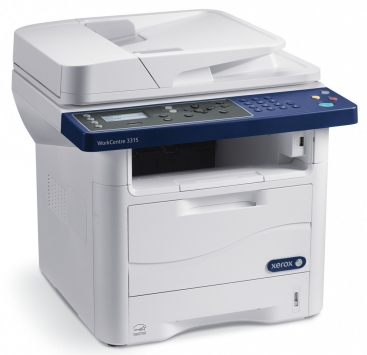 Xerox WorkCentre 3315V/DN 7