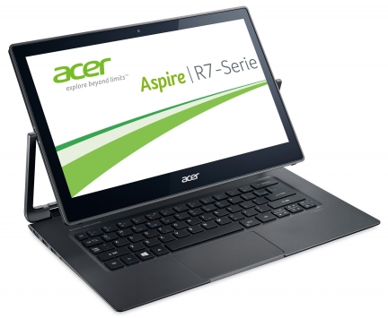 Acer Aspire R13 (R7-372T) 10