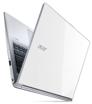 Acer Aspire S3 -392G (2014 Edition) 7