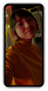 Apple iPhone XR 8