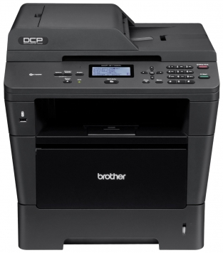 Brother DCP-8110DN 1