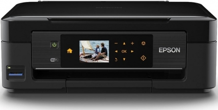 Epson Expression Home XP-412 2