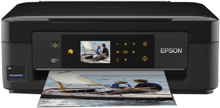 Epson Expression Home XP-412 3