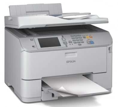 Epson WorkForce Pro WF-5690DWF 4