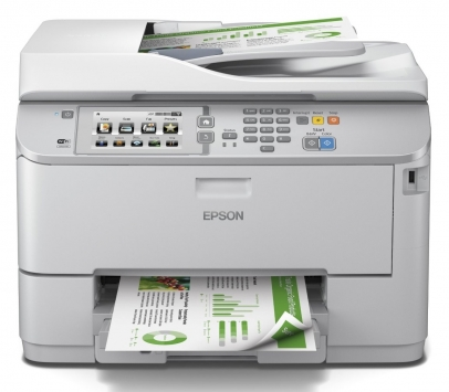 Epson WorkForce Pro WF-5690DWF 1