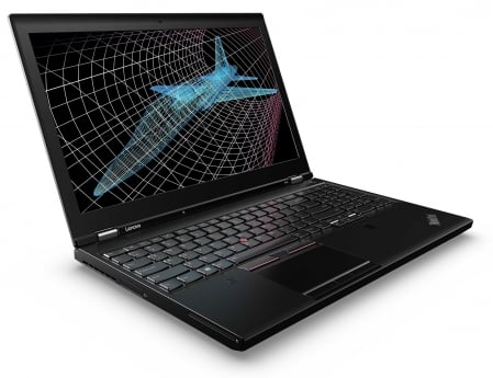 Lenovo ThinkPad P50 11