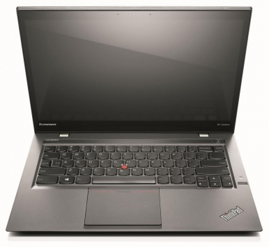 Lenovo ThinkPad X1 Carbon 2014 1