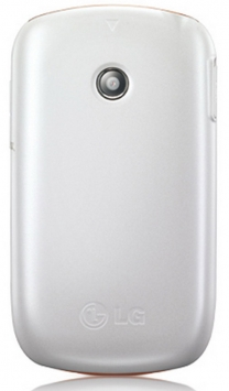 LG T310 Cookie Style 2
