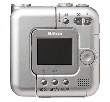 Nikon Coolpix SQ 2